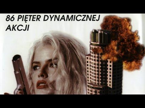 Skyscraper (1996) - trailer (PL)