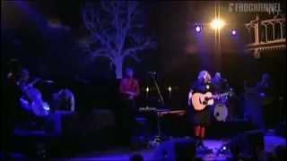 Ane Brun - Paradiso 2008 - 19 - My Lover Will Go