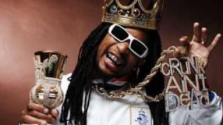Lil Jon - What Ya Gonna Do + Lyrics