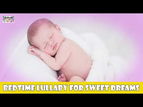 1 Hour Super Relaxing Baby Music | Bedtime Lullaby For Sweet Dreams | Sleep Music
