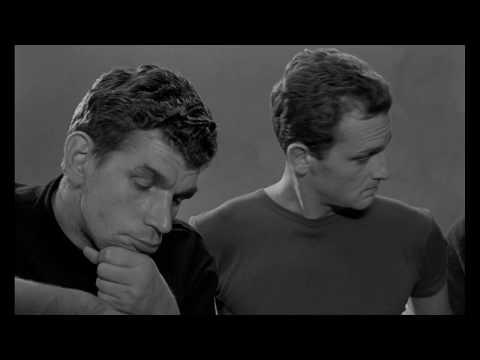LE TROU - Trailer