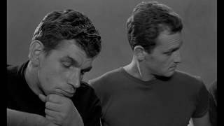 Trailer of Le Trou (1960)
