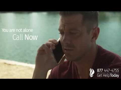 A Better Today: Recovery Services Commercial Spot