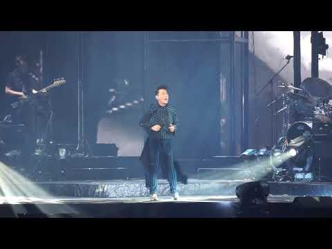张信哲《未来式北京演唱会》雨后