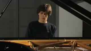 Rafal Blechacz - Beethoven op. 2 No. 2