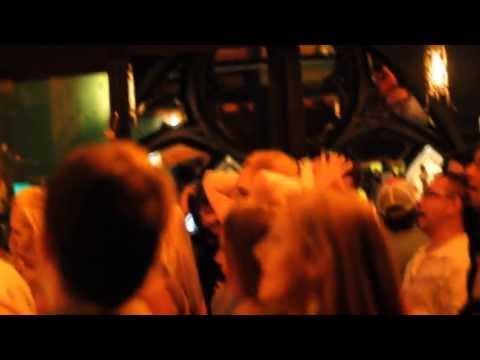 The McCoy Tyler Band - Colorado Tour 2013