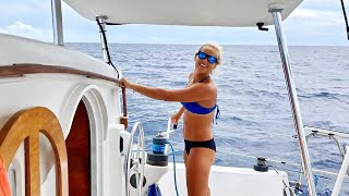 Hurricane Season is HERE! - Why and How we are Sailing SOUTH to Grenada!