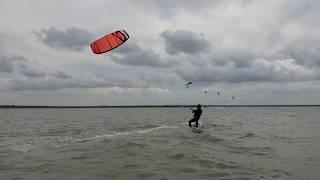 preview picture of video '[TEAM BLACK KITE]카이트서핑/카이트보딩 kitesurfing/kiteboarding'