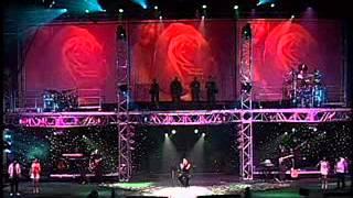 Luis Fonsi - Cuento con tu corazón (live abrazar la vida concert 2003)
