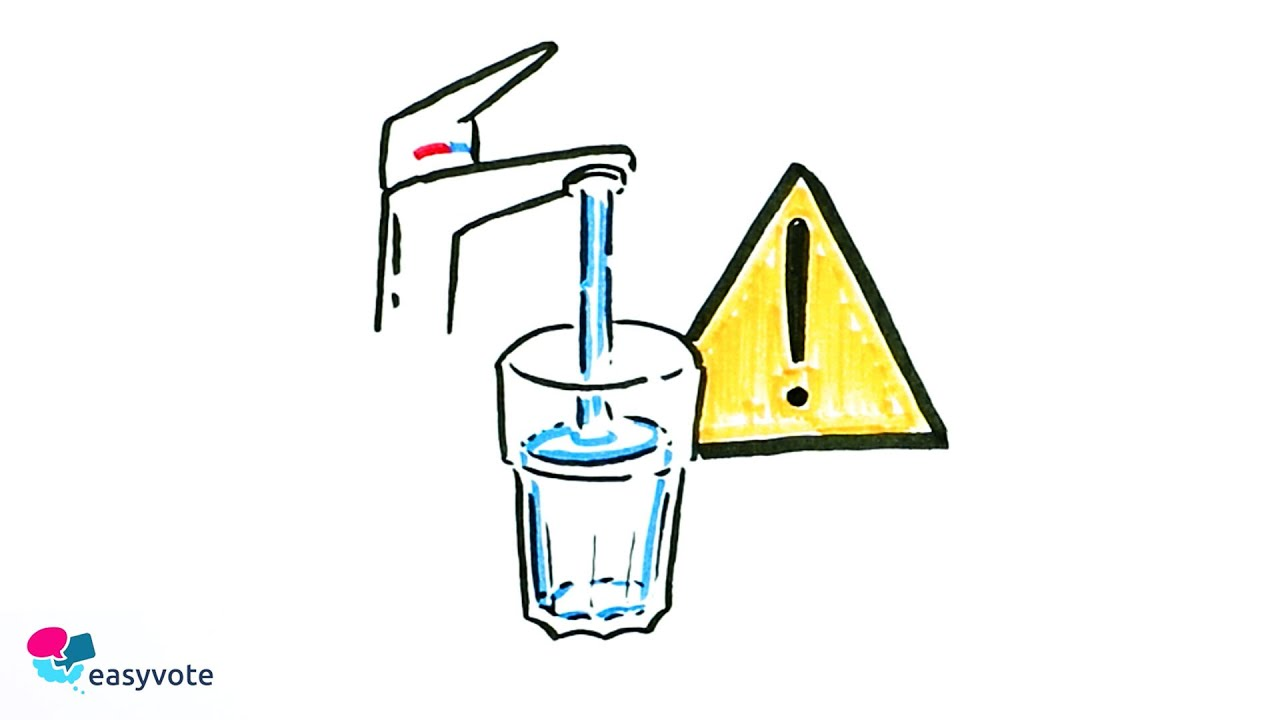 Trinkwasserinitiative