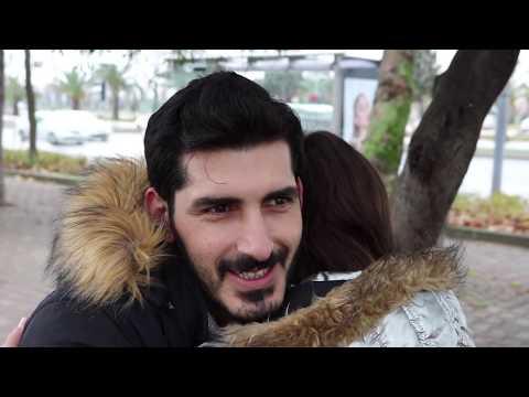 Kasım Şeren - Benimsin Aşkım klip izle