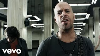 Daughtry   Crawling Back To You (Official Video)