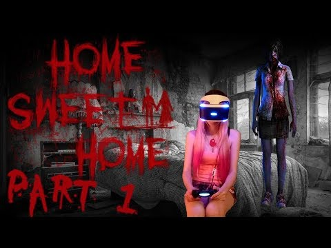 mp4 Home Sweet Home Ps4 Vr Game, download Home Sweet Home Ps4 Vr Game video klip Home Sweet Home Ps4 Vr Game