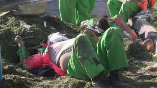 5 человек пострадали в дорожно-транспортном происшествии в Шымкенте.