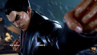 tekken 7 kazuya arcade - मुफ्त ऑनलाइन वीडियो