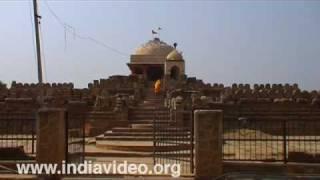 Chand Baori in Abhaneri, Rajasthan