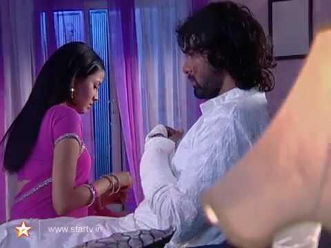 Milind Prachi scene 3