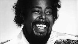 BARRY WHITE   JUST THE WAY YOU ARE HQ AUDIO