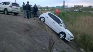 Спасение автомобиля
