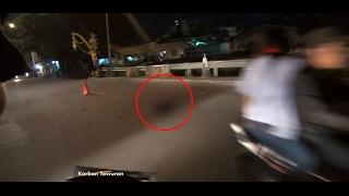 Satu Orang Jadi Korban Tawuran Hingga Tergeletak di Jalan Simpang Depok - 86