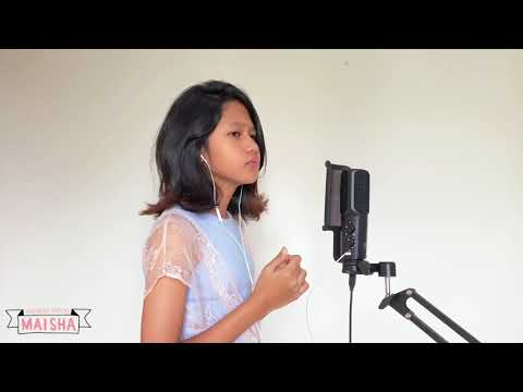 Into The Unknown -Idina Menzel feat Aurora - Frozen 2 (Cover by Maisha Kanna)