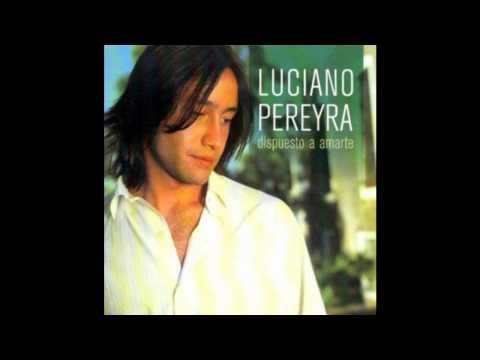 Luciano Pereyra - Melancolia