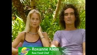 Roxanne and Michael Klein Interview