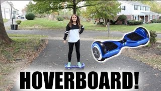 Hoverboard Review!