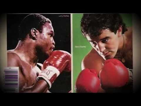 A Fighting Life: Gerry Cooney - TITLE Boxing - Boxing Motivation Videos