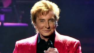 BARRY MANILOW - I CAN*T TEACH MY OLD HEART NEW TRICKS