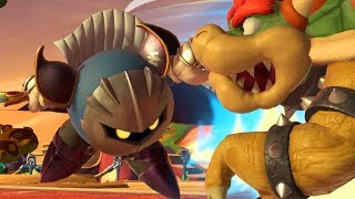 EVERY Tournament Legal Stage in Smash Ultimate - Super Smash Bros. – Aaronitmar