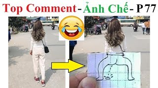 Top Comment 😂 Ảnh Chế (P 77) Funny Photos, Photoshop Troll, Funny Pictures, Funniest Photoshop Fail