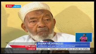 KTN Leo: Viongozi wa dini waunga mkono mabadiliko ya sheria ya uchaguzi uliopitishwa bungeni