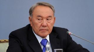 Суд над критиком Назарбаева