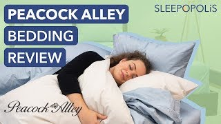 Peacock Alley Sheets Review - Are You Looking For Luxury Bedding?