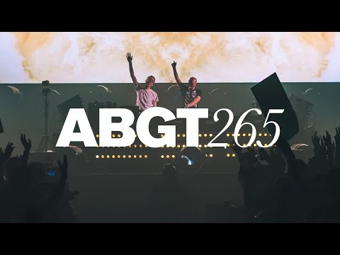 Group Therapy 265 with Above & Beyond and Envotion