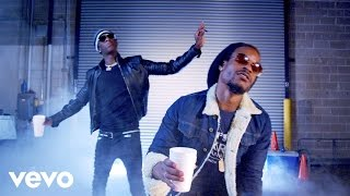 Shad Da God - Hold My Cup ft. Young Thug
