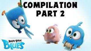 Angry Birds Blues | Compilation Part 2   Ep11 To Ep20