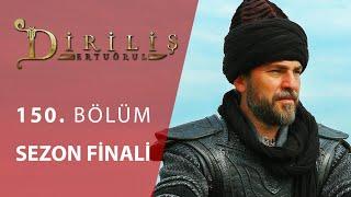 episode 150 from Dirilis Ertugrul