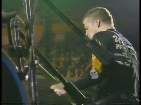 Metallica - Harvester Of Sorrow - 1993.03.01 Mexico City, Mexico [Live Sh*t Audio] Mp3