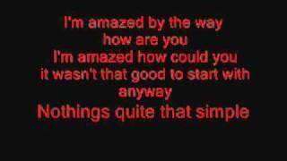 Soon Forgotten - Deep Purple (With lyrics)