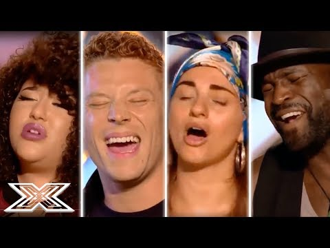 Top 10 Best Auditions Of 2017 | X Factor UK | Youtube Search