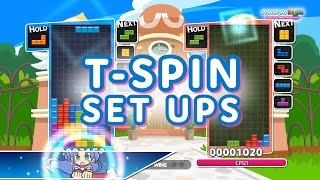 Sharpen your Tetris skills and get ready for next week with our