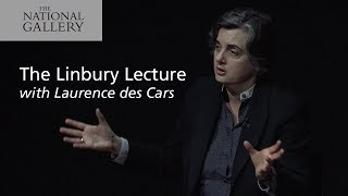 The Linbury Lecture with Laurence des Cars | National Gallery