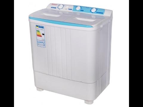 Не стирает стиральная машина полуавтомат. Смотри почему. Часть 3