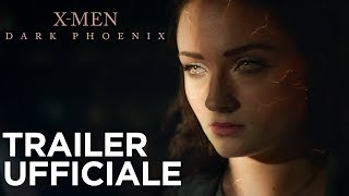 X-Men: Dark Phoenix | Trailer Ufficiale HD | 20th Century Fox 2019