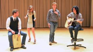"""""""Baby, You've Got What It Takes"""" Jazz Cover by Amy Smithwick"""