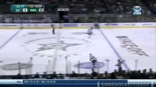 Смотреть онлайн Лучшие смешные и красивые моменты в хоккее
