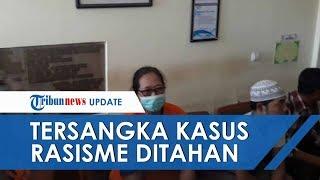 Tri Susanti Tersangka Rasisme Kerusuhan Papua Ditahan, Berkas Kasusnya Dilimpahkan ke Kejaksaan