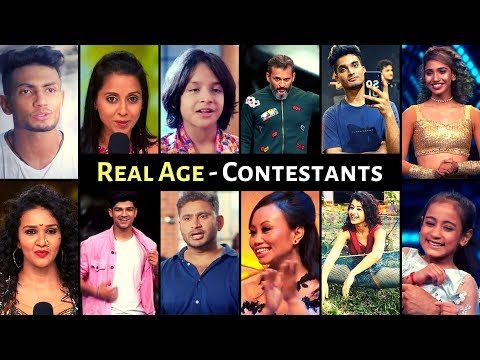 Download Super Dancer 2 Contestants Real Age And City Names Video